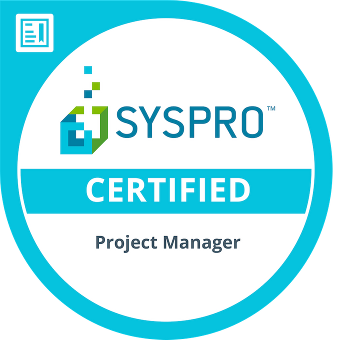 Project_ManagerSYSPRO