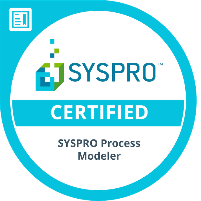 SYSPRO_Process_ModelerSYSPRO
